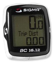 Sigma BC 16.12 Bike Computer