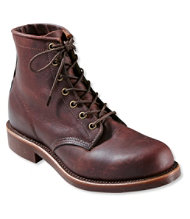 Katahdin Iron Work Engineer Boots Plain Toe Men's