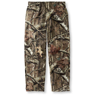 Hunter's Pack-Away Rainwear Pants