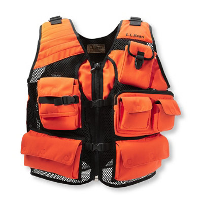 Boa Technical Big-Game Vest