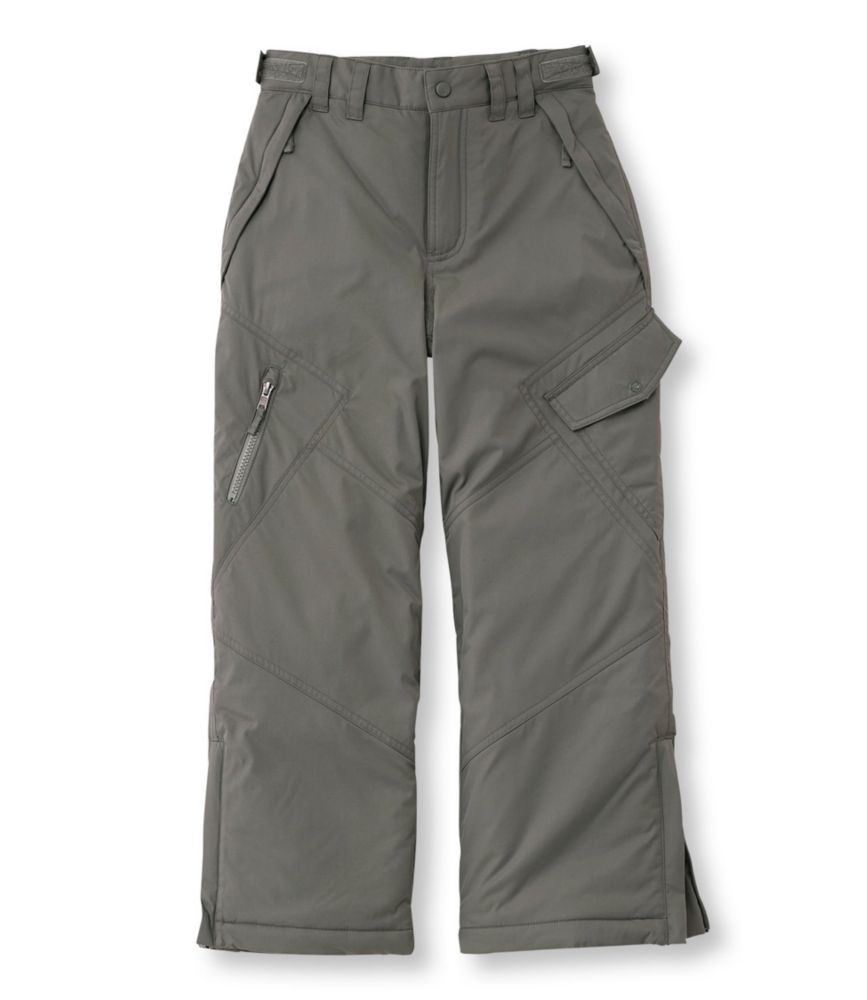 photo: L.L.Bean Mogul Jumper Pants