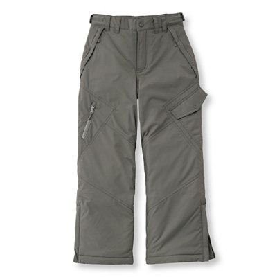 Boys' Mogul Jumper Pants