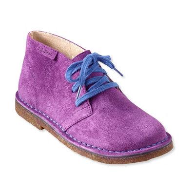 Kids' Bean's Chukka Boots