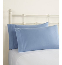 Ultrasoft Comfort Flannel Pillowcases, Set/2