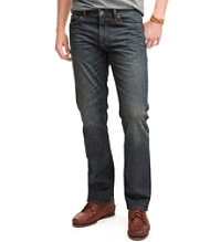Five-Pocket Jean, Slim Straight