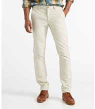 Washed Canvas Cloth Pant