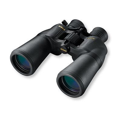 Nikon Aculon A211 Binoculars, 10-22x50 Zoom