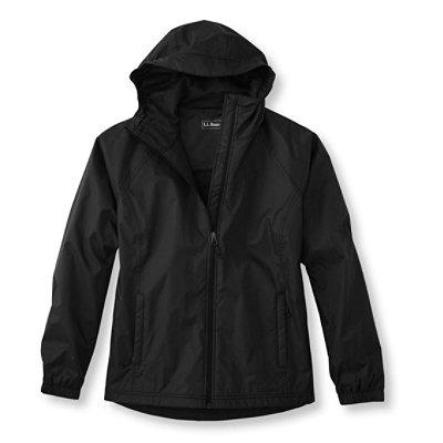 Discovery Rain Jacket