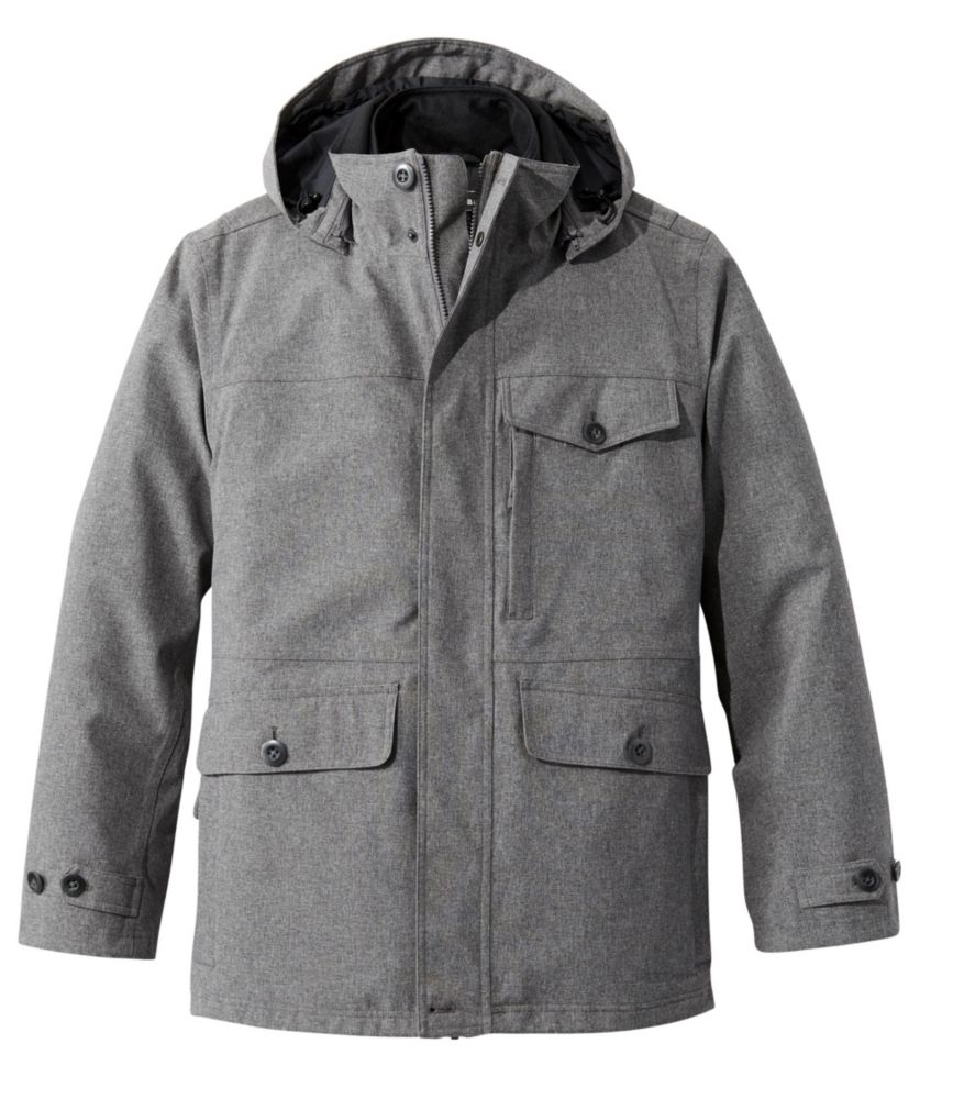 photo: L.L.Bean All-Season 3-in-1 Jacket