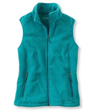 Women's Trail Model Fleece Vest
