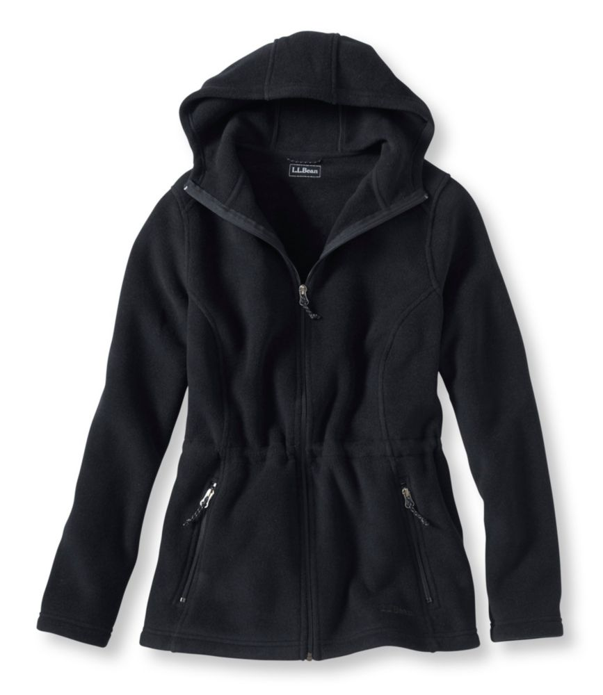 photo: L.L.Bean Women's Trail Model Fleece Jacket