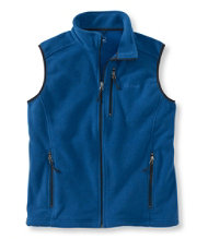 Men's Trail Model Fleece Vest