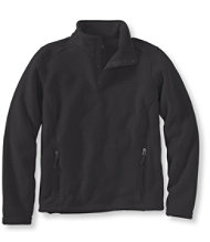 Men's Trail Model Fleece Pullover