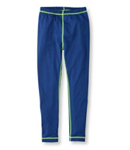 Kids' Wicked Warm Long Underwear, Expedition-Weight Pants