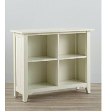 Painted Cottage Sectional Bookshelf