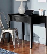 Painted Cottage Desk