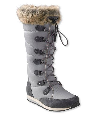 Fantastic Bean Shoes  L L Bean Snow Boots