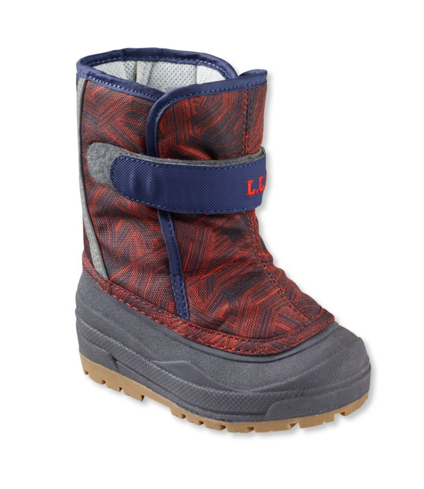 photo: L.L.Bean Boys' Northwoods Boots