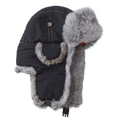 Kids' Mad Bomber Hat