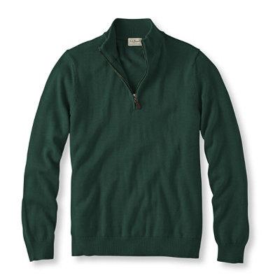Washable Merino Sweater