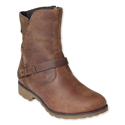 Women's Teva De La Vina Boots, Low