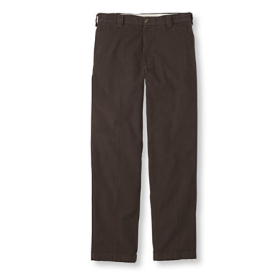 Country Corduroy Trousers, Classic Fit Plain Front