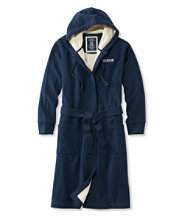 Rugby Robe, Fleece Lined