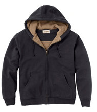 Katahdin Iron Works� Heavyweight Hooded Sweatshirt, Traditional Fit