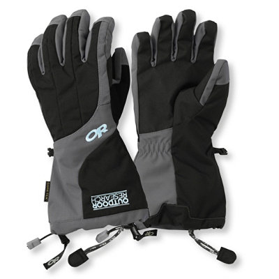 Women's Outdoor Research Arete Gloves