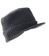 Merino Wool Ski Hat