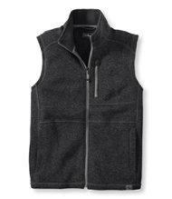 Wool Tek Vest