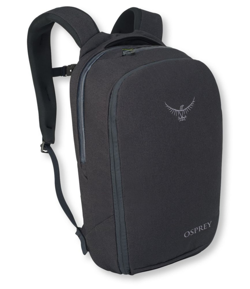 photo: Osprey Cyber Port daypack (under 2,000 cu in)
