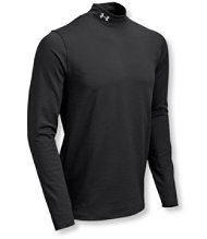Men's Under Armour ColdGear Infrared Evolution Mock-Turtleneck