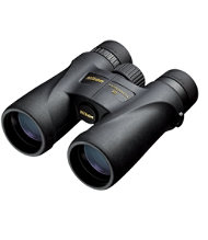 Nikon Monarch 5 Binoculars, 8 x 42 mm