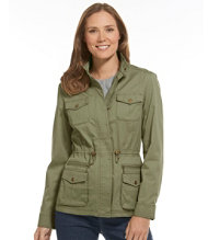 Freeport Field Jacket