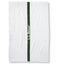 L.L.Bean Locker Room Towel