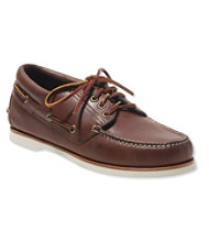 Signature Men's Marshall Point Boat Shoe