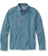 Rapid River Technical Fishing Shirt, Long-Sleeve