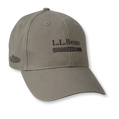 Bean's Heritage Fishing Hat