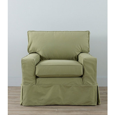 Portland Chair Slipcover