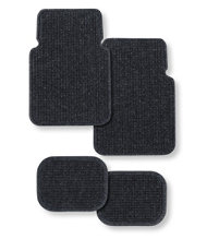Waterhog Car Mats, Large Set of Four