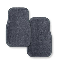 Waterhog Car Mat, Standard Set of Two Front