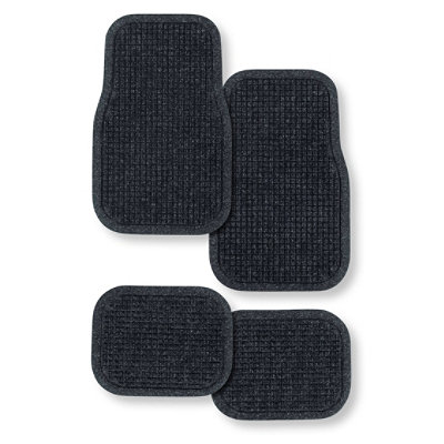 Waterhog Car Mats, Standard Set of Four