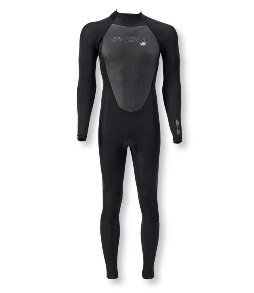 photo: O'Neill Men's Epic II 3/2 Full Wetsuit