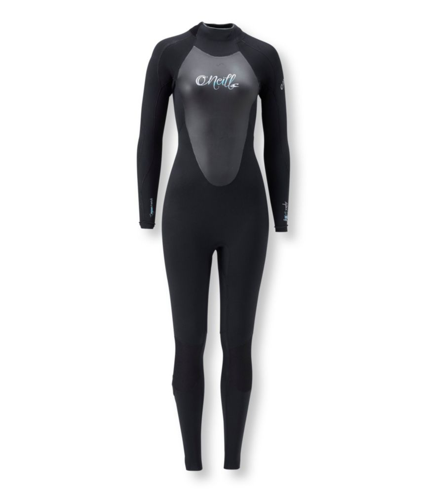 photo: O'Neill Women's Epic II 3/2 Full Wetsuit