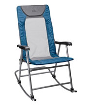 L.L.Bean Camp Comfort Rocker