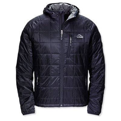 Ascent Packaway Hooded Jacket