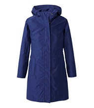 H2OFF Raincoat, Mesh-Lined