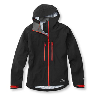 Women's Bean's NeoShell Bounder Jacket
