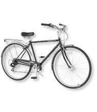 Men's Portside Cruiser Bike